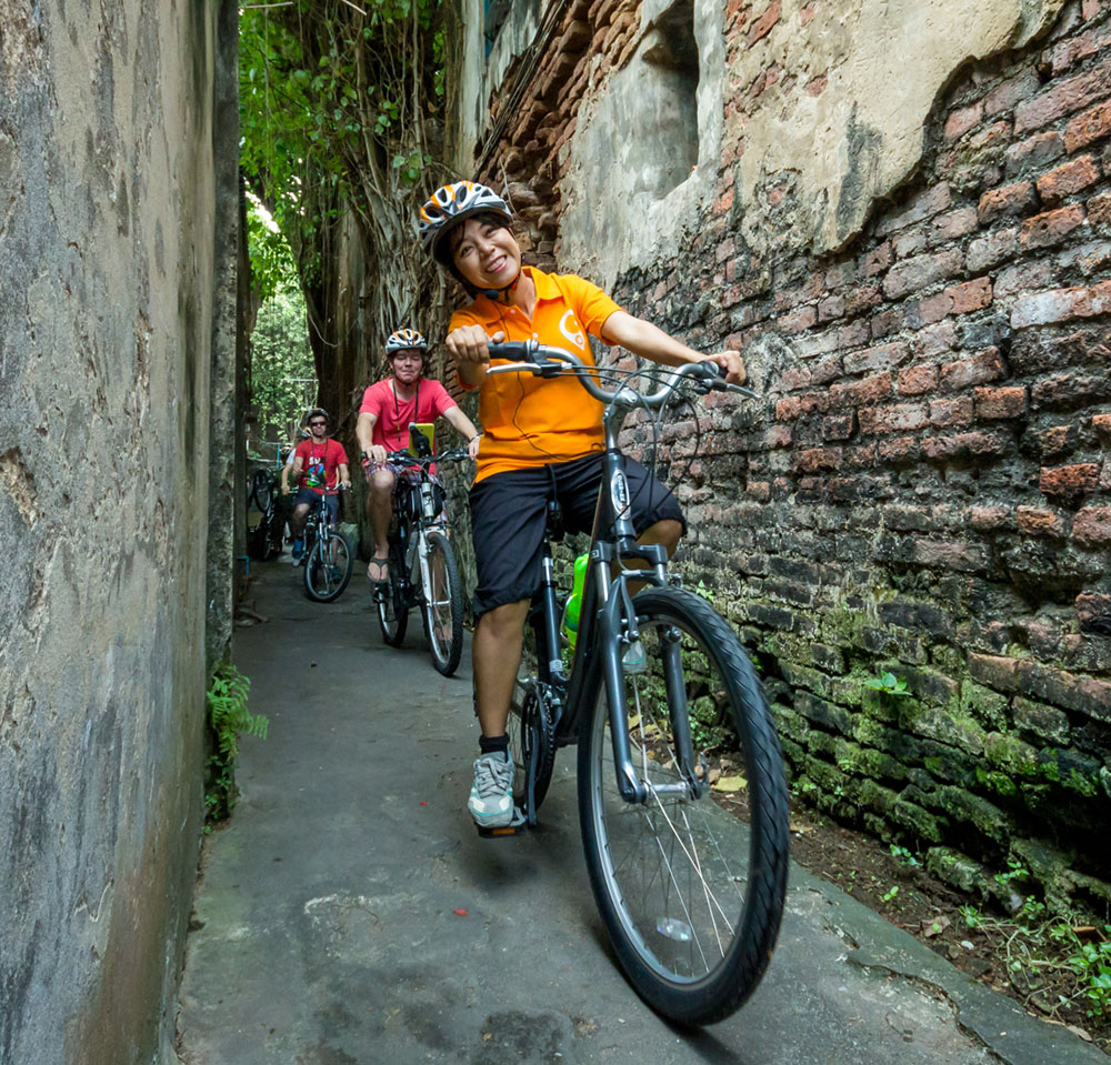 Go Bangkok Tours – Bangkok Bike Tour | Bangkok Guided Cycling Tours